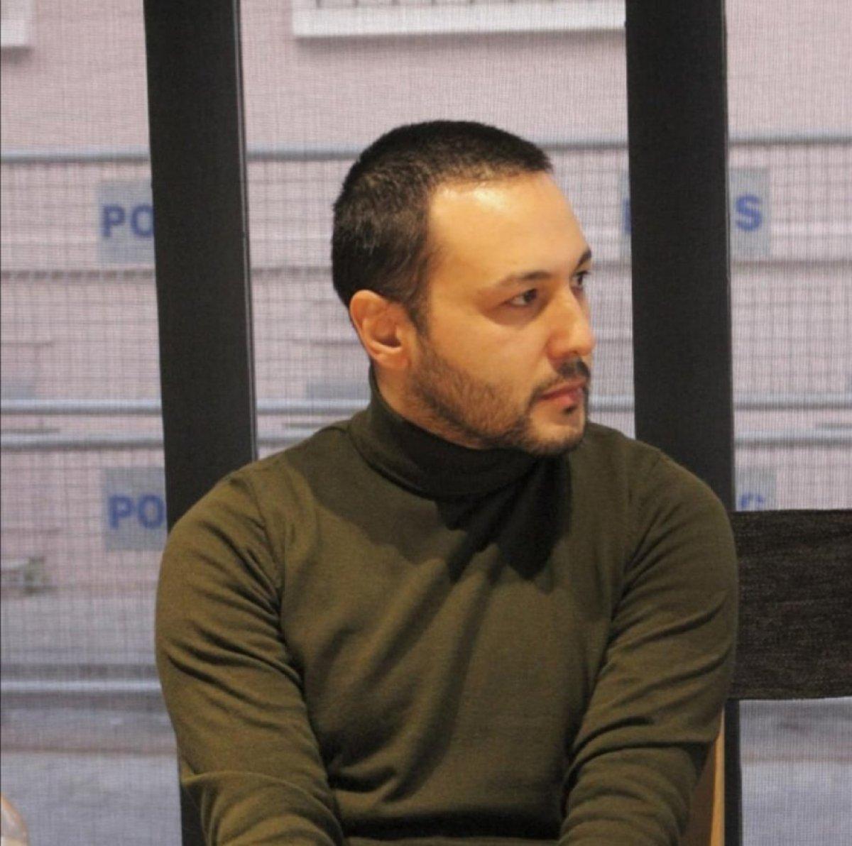 Koray Sarıdoğan ile son romanı Kaosun Kalbi'ni konuştuk #3