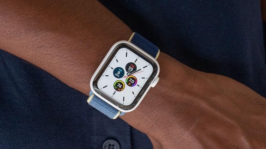 Apple, uygun fiyatlı Apple Watch SE modelini tanıtacak #1