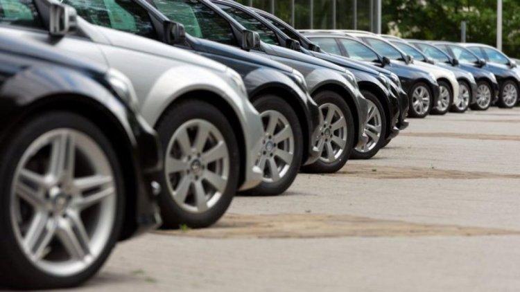 Avrupa Birliği otomobil satışları martta yüzde 87 arttı #1