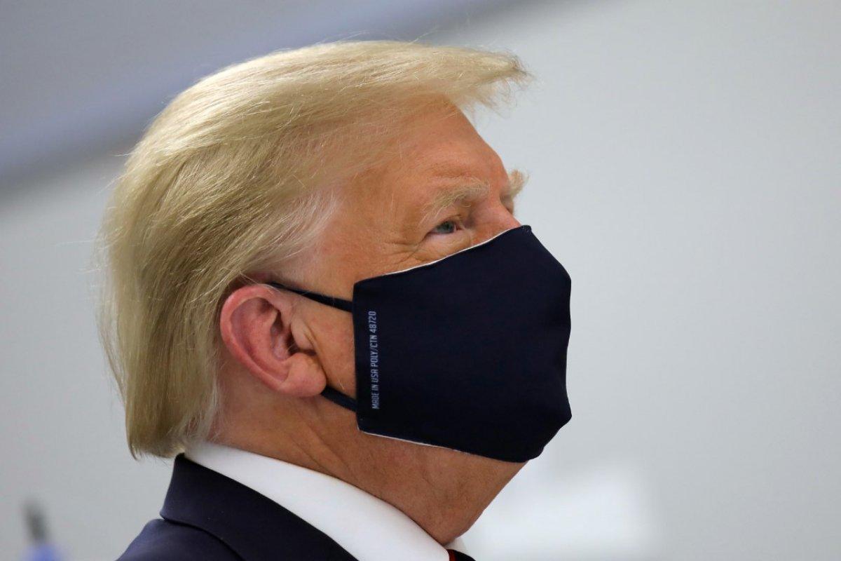 Trump'ın koronavirüse yakalanmasının ardından izlenecek yol 1