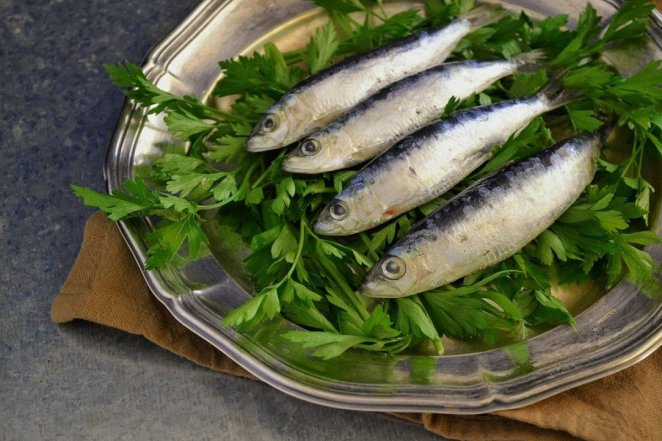 How to get rid of the fishy smell in the house?  Methods to get rid of the fishy smell in the kitchen #2