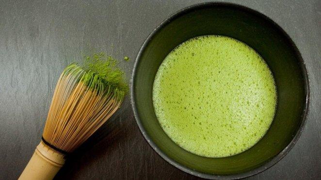 What is matcha tea #2