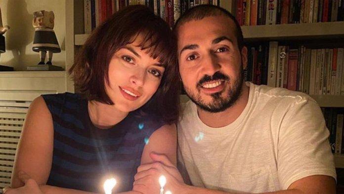 Ezgi Mola nın sevgilisi Mustafa Aksakallı kimdir? Mustafa Aksakallı kaç yaşında, ne iş yapıyor? #1