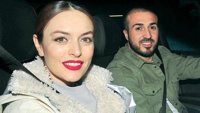 Ezgi Mola nın sevgilisi Mustafa Aksakallı kimdir? Mustafa Aksakallı kaç yaşında, ne iş yapıyor? #4