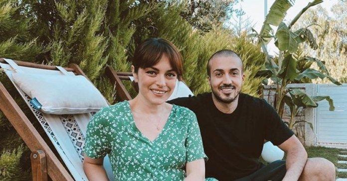 Ezgi Mola nın sevgilisi Mustafa Aksakallı kimdir? Mustafa Aksakallı kaç yaşında, ne iş yapıyor? #2