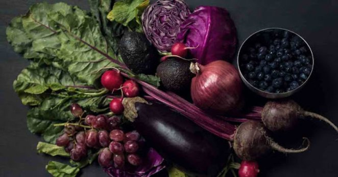 What is anthocyanin #3