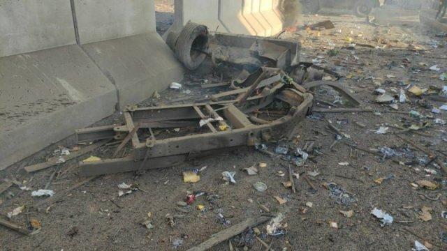 fasd 9906 - Rasulayn'daki bombalı araç saldırısında 2 askerimiz şehit oldu