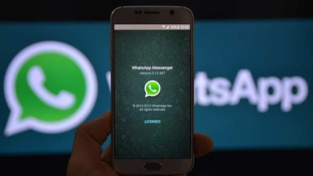 whatsapp 4902 - WhatsApp, Apple'ın gizlilik politikalarına tepki gösterdi