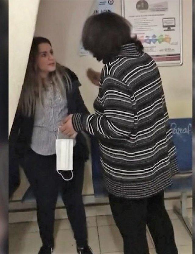 cimer 7150 - Polisleri tehdit eden kadına CİMER'den cevap: Boşuna zahmet edip yazma