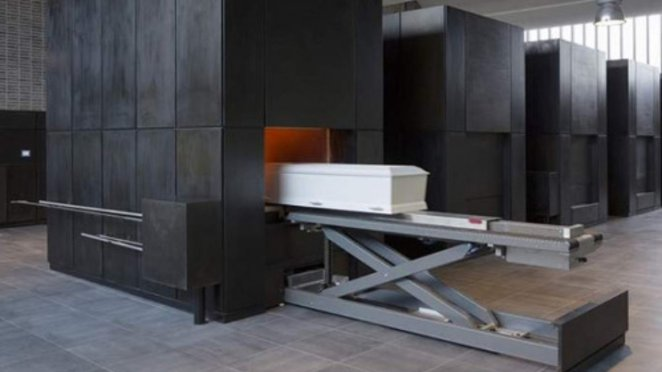 What is Cremation #1
