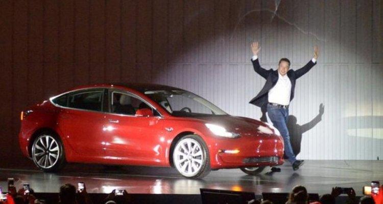 Elon Musk, Mars kolonisi için tüm mülklerini satacak #3