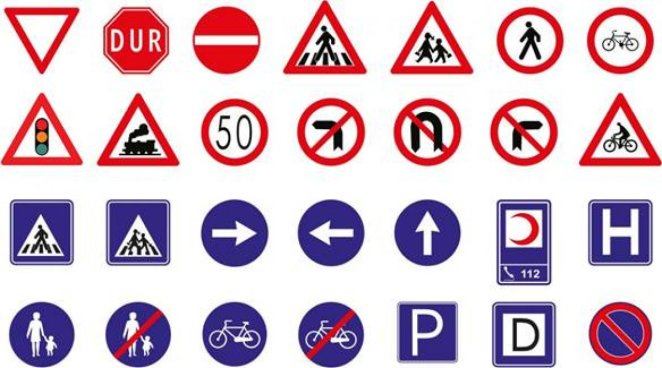 What is a pictogram #1