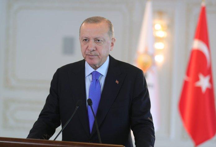 Cumhurbaşkanı Erdoğan dan Kılıçdaroğlu na: 56 gündür sessiz #1