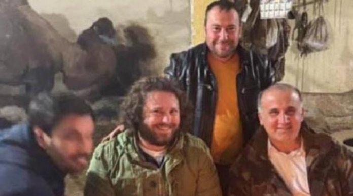 İYİ Partili başkan Aytekin Kaya ve arkadaşlarına korona cezası #1