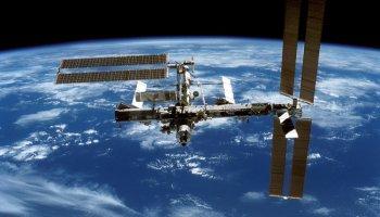 Uluslararası Uzay İstasyonu nda konaklama fiyatı açıklandı #1