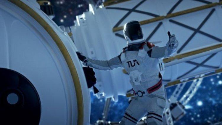 Türk astronot adayları 2 yıllık eğitim programına alınacak #2