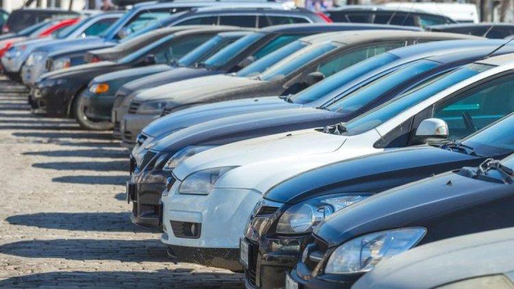 İkinci el araç fiyatlarında düşüş devam ediyor #2