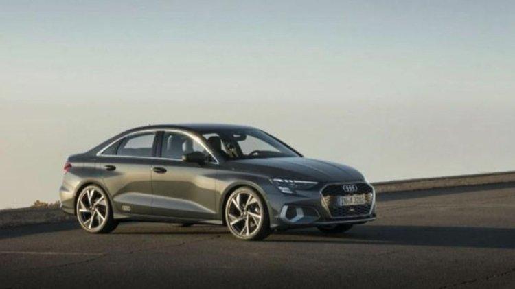 2021 Audi A3 Türkiye fiyatı belli oldu #2