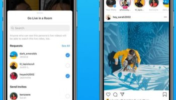 Instagram Canlı Oda özelliği nedir, ne işe yarar? Instagram Canlı Oda (Live rooms) nasıl kullanılır? #1