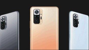 Redmi Note 10 serisi üç yeni modelle tanıtıldı: İşte fiyatlar #1