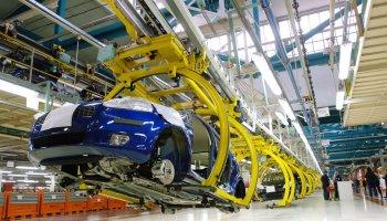 Türkiye de otomotiv üretimi ilk 2 ayda yüzde 6,5 azaldı #1