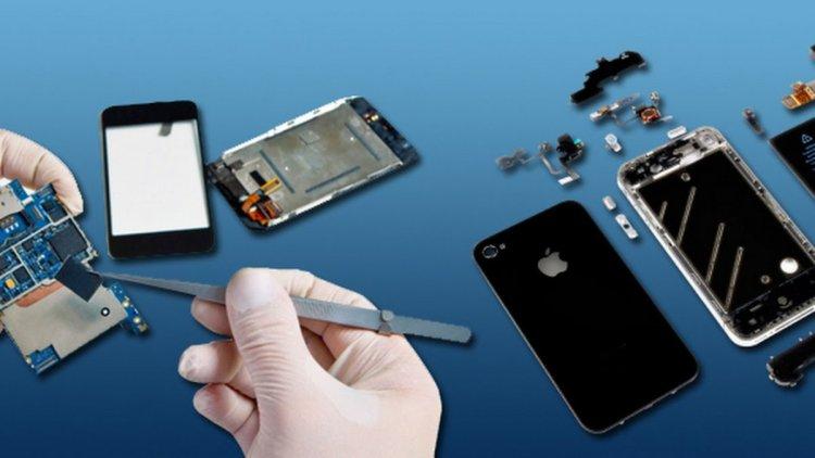 Telefon tamircilerine Mesleki Yeterlilik Belgesi zorunluluğu geldi #1