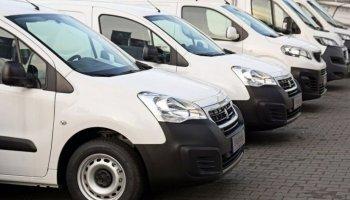 AB de ticari araç satışları şubatta 156 bini geçti #1