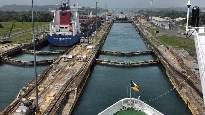 Dünya ticaretini yönlendiren Süveyş Kanalı ve diğer kanalların tarihi #2