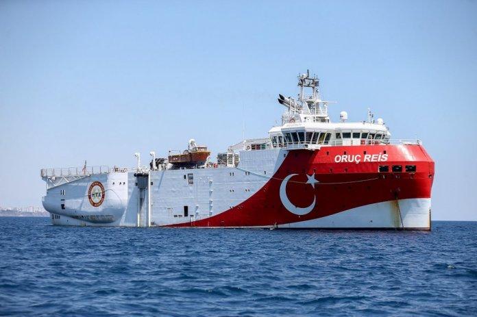 Sismik araştırma nedir, nasıl yapılır? Türkiye nin sismik araştırma gemileri.. #1