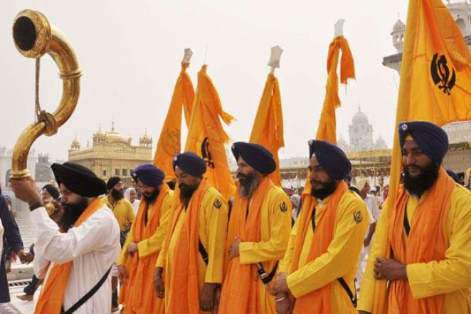 What is Sikhism #2