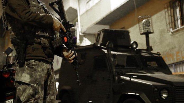 Terör örgütü DEAŞ a mart ayında ağır darbe vuruldu #4