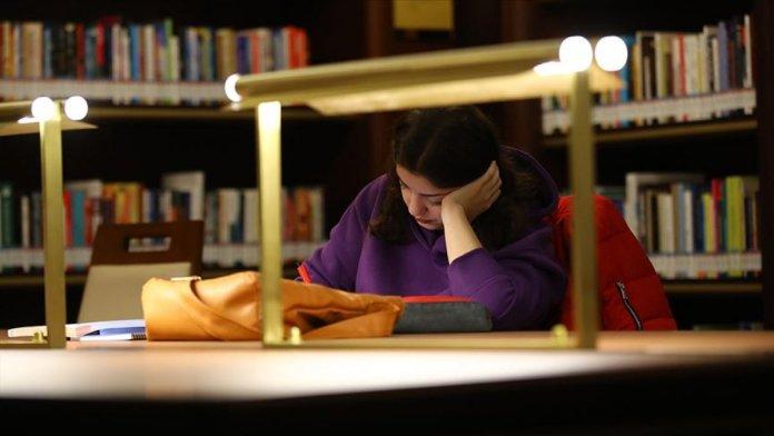 Yurt genelinde 14 yeni kütüphane yapılıyor #1