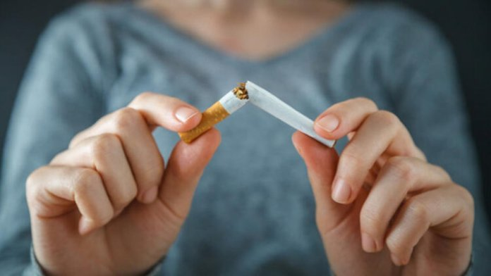 Sigarayı bırakma tedavisi görenlere ilaçları ücretsiz #1