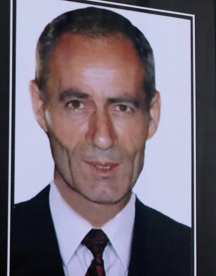 Diyarbakır da turuncu kategorideki kardeşi için nöbete katıldı #3