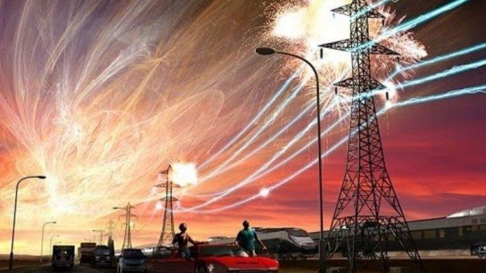 Güneş Fırtınası nedir, etkileri nelerdir? Güneş Fırtınası neden olur? 439 yıl önce olmuştu #2
