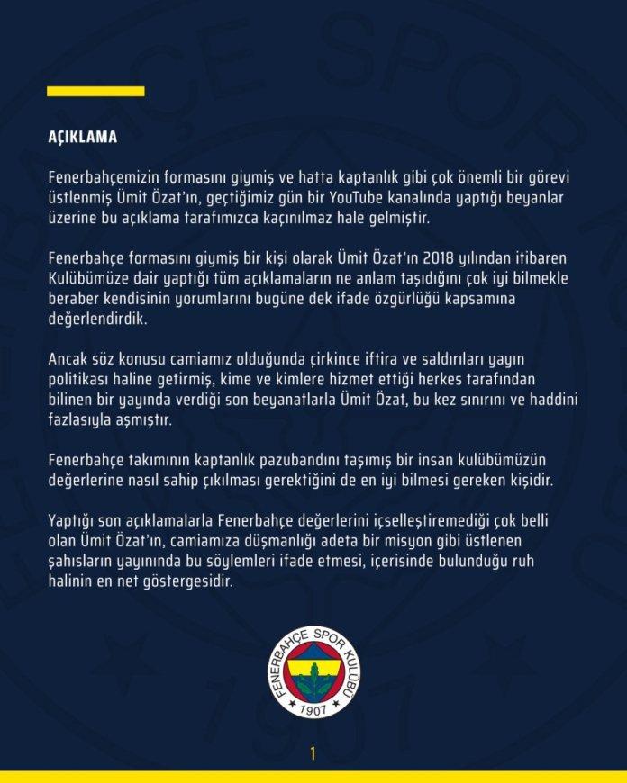 Ümit Özat, FETÖ den ifadeye çağrıldı #2