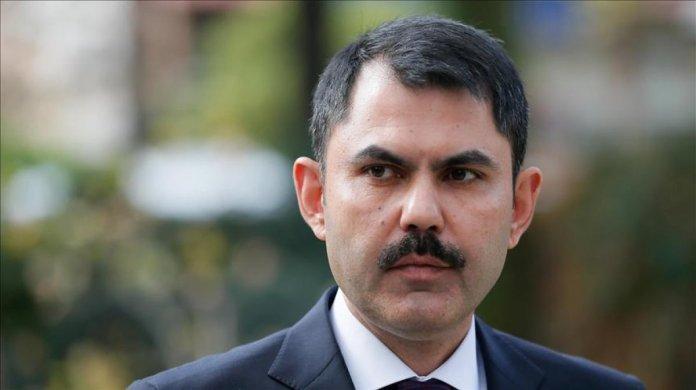 Murat Kurum: Bodrum'da iki işletmeye kuvars tozu cezası kesildi #1