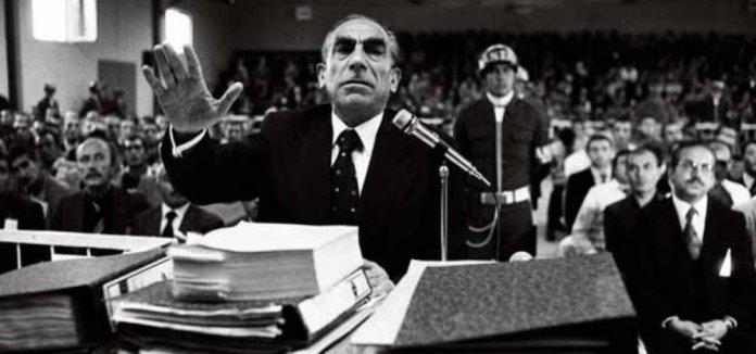 Ülkücü Hareket in Lideri: Alparslan Türkeş kimdir? #2