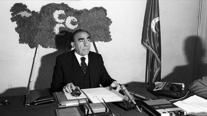 Ülkücü Hareket in Lideri: Alparslan Türkeş kimdir? #3
