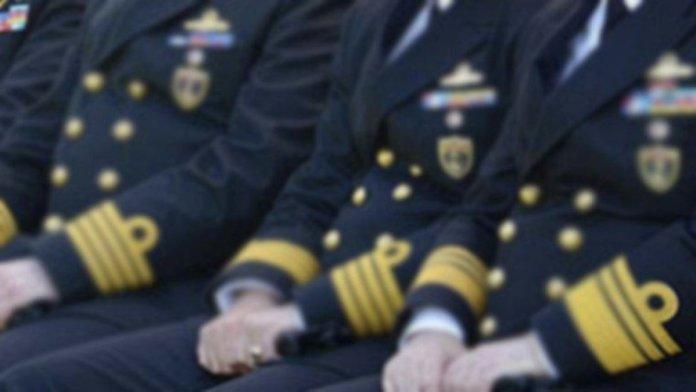 Emekli amirallerin bildirisi tepkiyle karşılandı #1