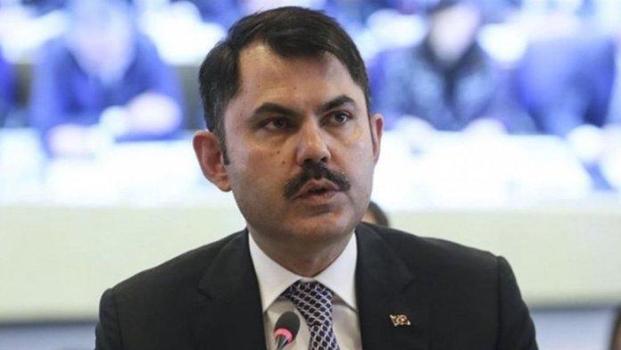 Murat Kurum: Kanal İstanbul u yapacağız  #1