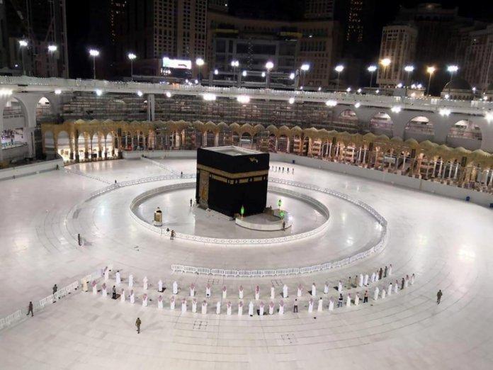 Suudi Arabistan, umre için bağışıklık kazanmış olma şartı getirdi #1