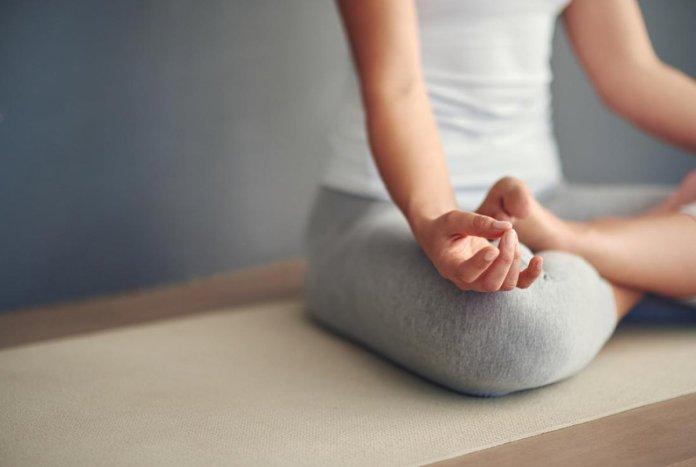 Meditasyon günah mıdır? Yoga yapmanın dini hükmü nedir? Diyanet yanıtladı.. #1