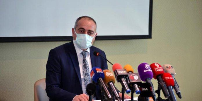 CHP li Gemlik Belediye Başkanı ndan  babalık davası  açıklaması #1