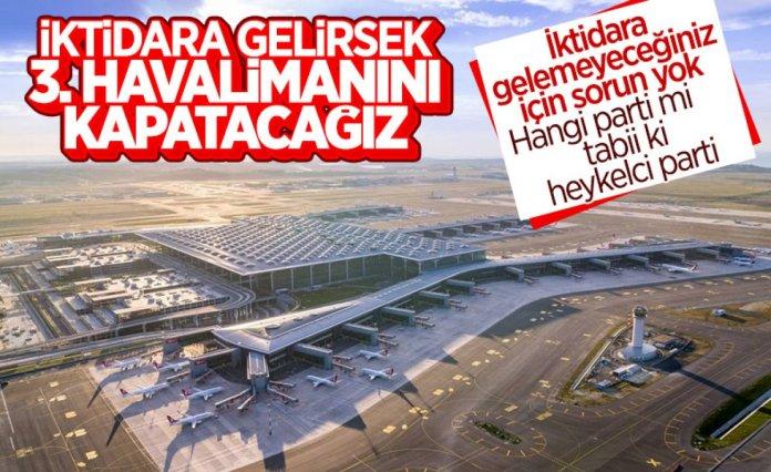 İstanbul Havalimanı, iki yılda 81 milyon yolcuya hizmet verdi #3