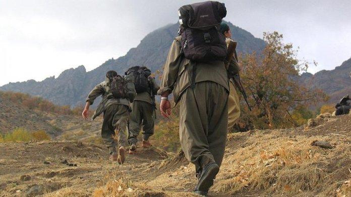 Adıyaman'da PKK'ya yardım eden çoban tutuklandı #1