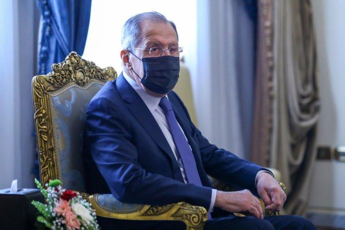Rusya dan Türkiye ye: Ukrayna ya SİHA-İHA satmayın #2