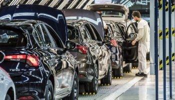 İlk çeyrekte otomotiv üretimi yüzde 1 artışla 345 bin adet oldu #1