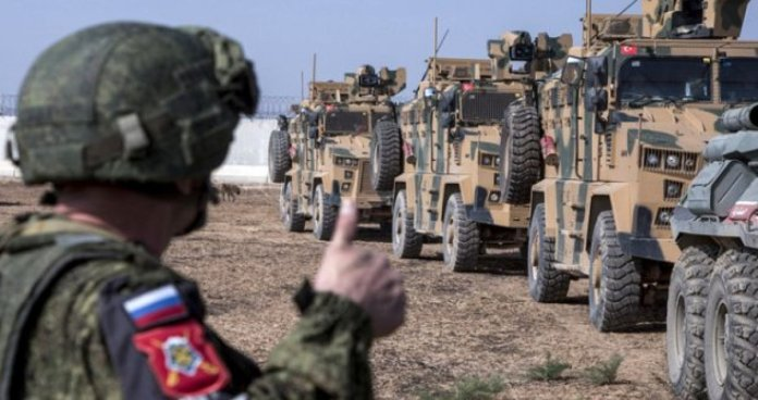 Rusya dan Türkiye ye: Ukrayna ya SİHA-İHA satmayın #3