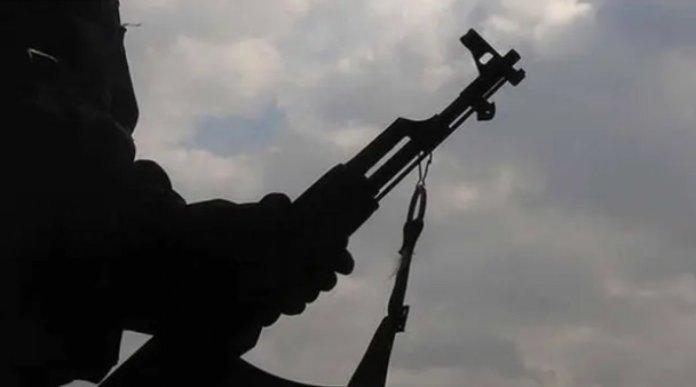 İçişleri Bakanlığı: 5 terörist teslim oldu  #1